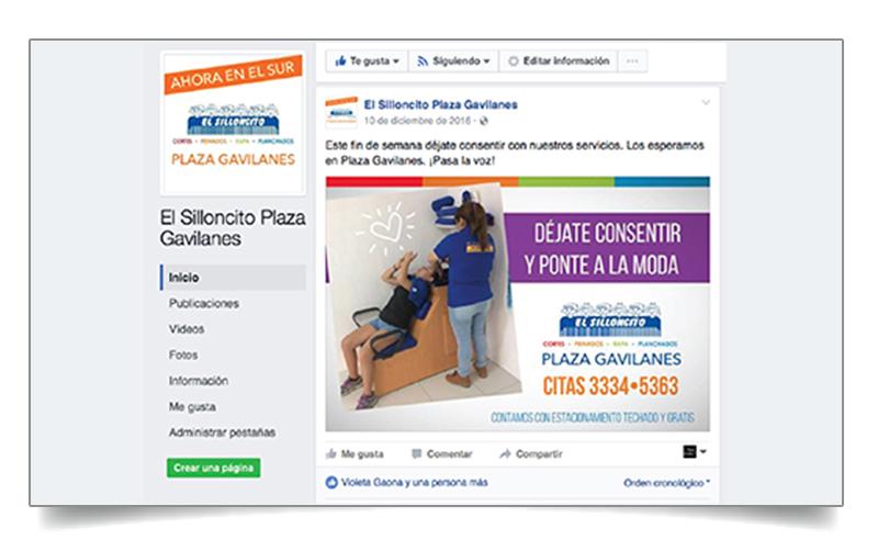 Servicio digital