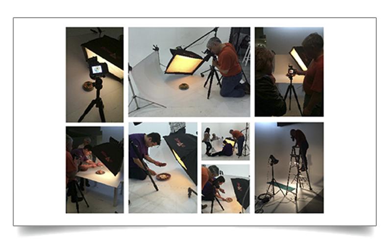 Servicio fotografía y video