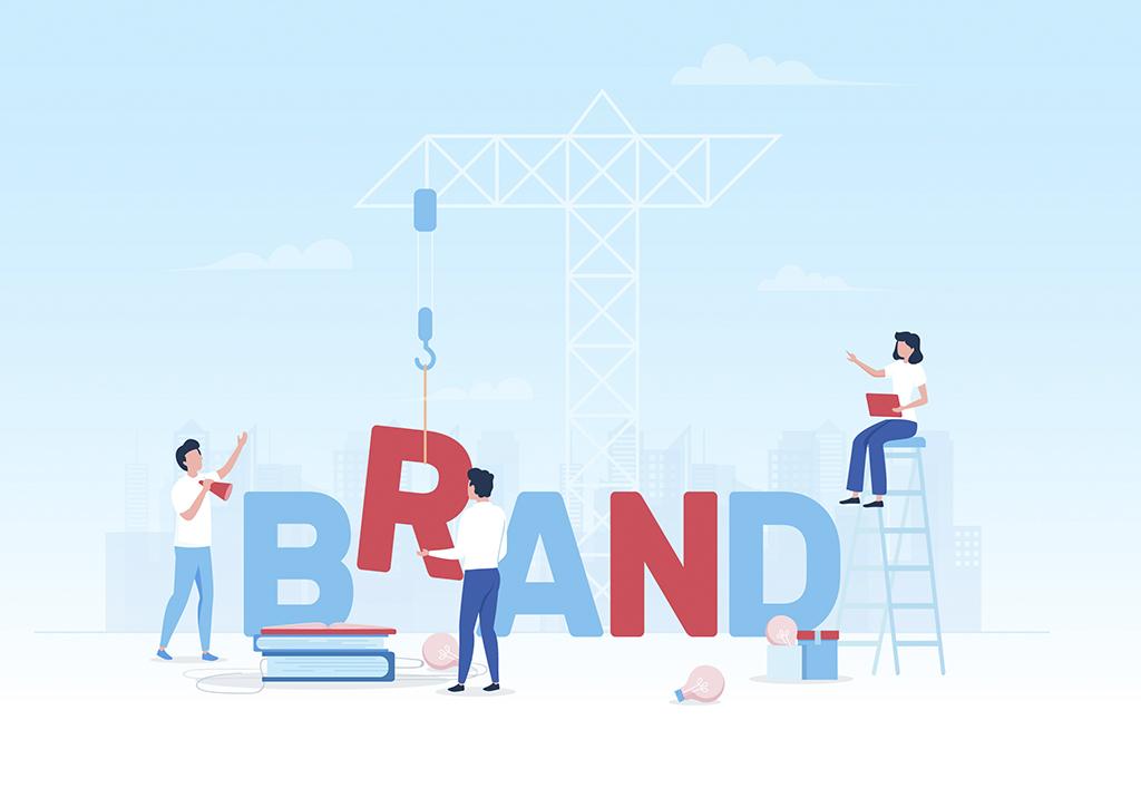 branding para eventos
