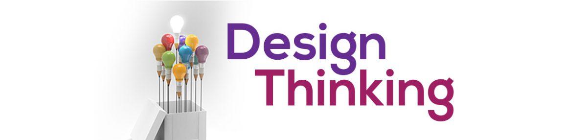 como funciona el design thinking