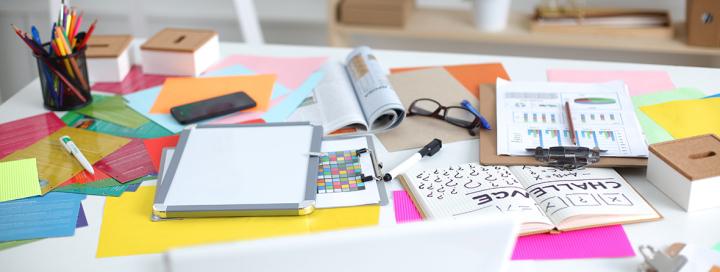 como hacer un design thinking