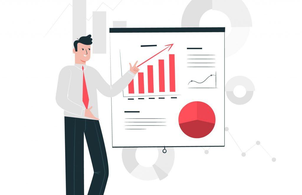 Diseño de presentaciones ejecutivas