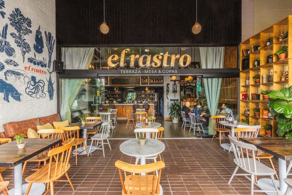 imagen de restaurante