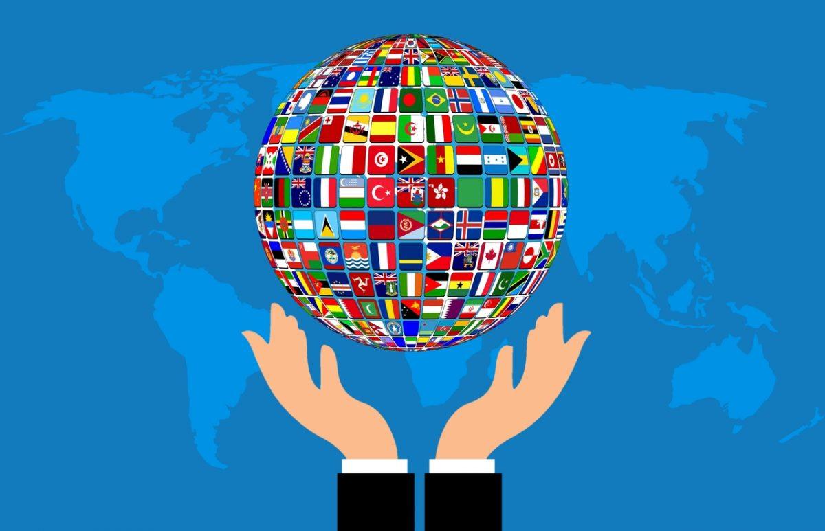 Importancia del marketing internacional