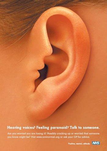 posters publicitarios creativos