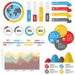 infografía estadísticas