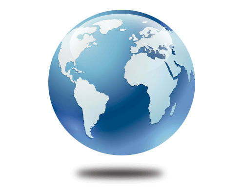 servicio web a todo el mundo