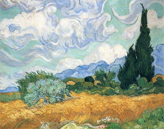 El legado de Vincent van Gogh 4