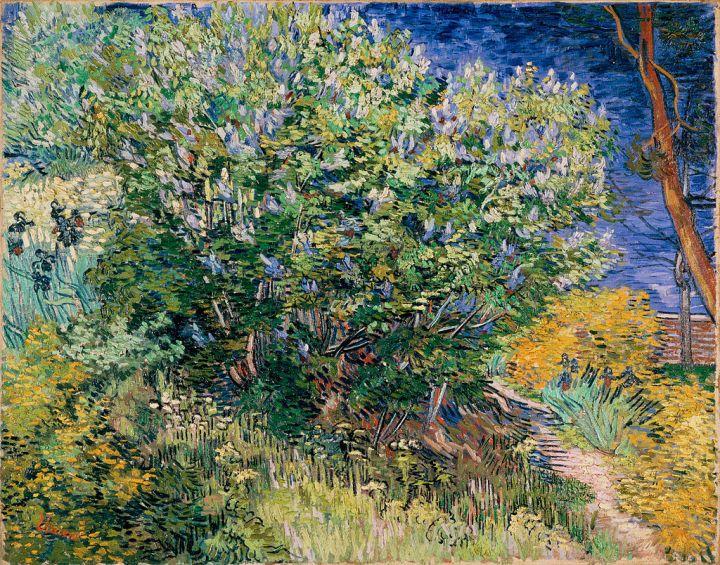 El legado de Vincent van Gogh 5