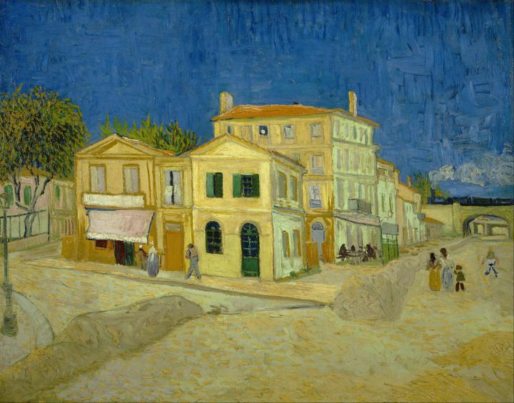 El legado de Vincent van Gogh 6