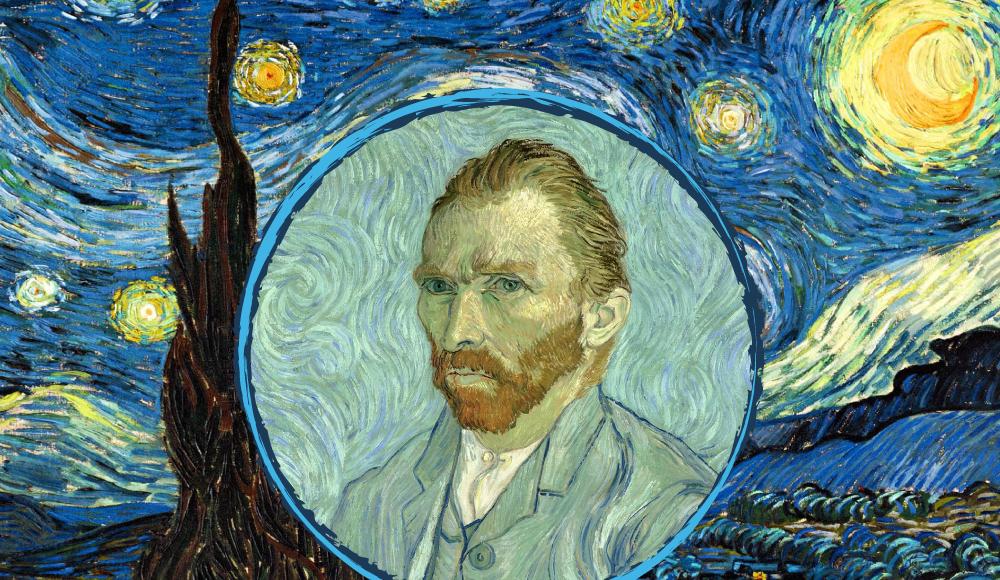 El legado de Vincent van Gogh 3
