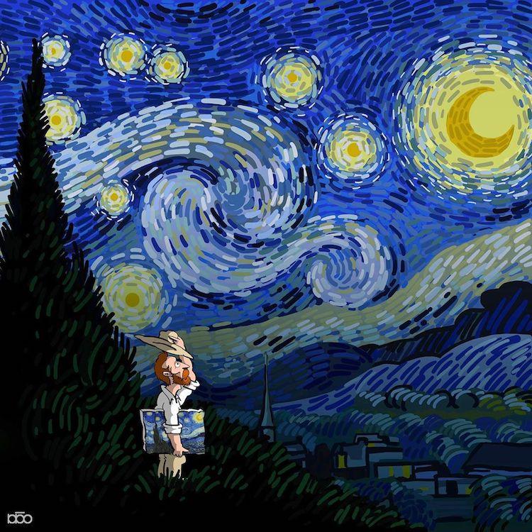 El legado de Vincent van Gogh 8