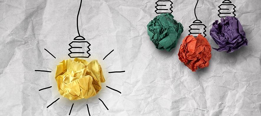 Cómo mantenernos creativos 9