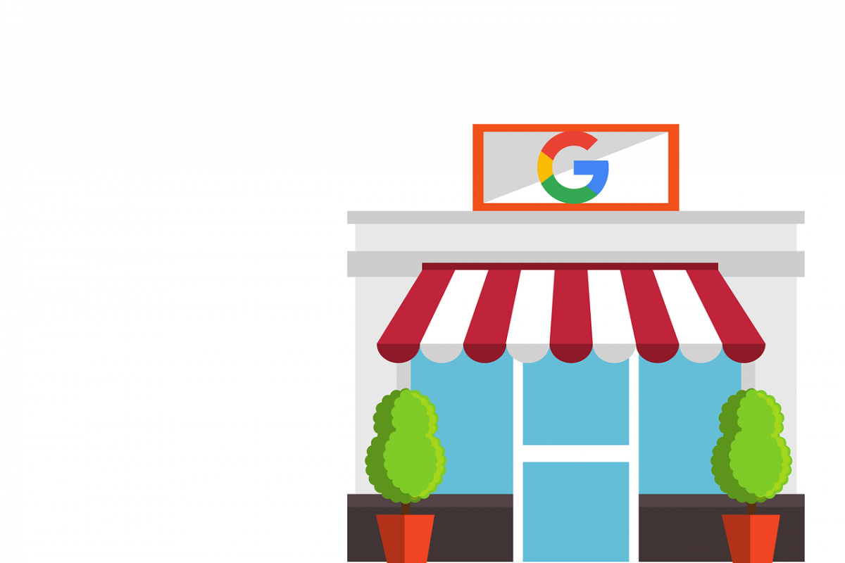 Google my business como funciona