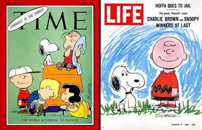 Snoopy festeja este año su aniversario número 70! 29