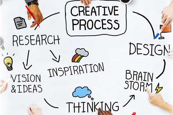 Cómo mantenernos creativos 4