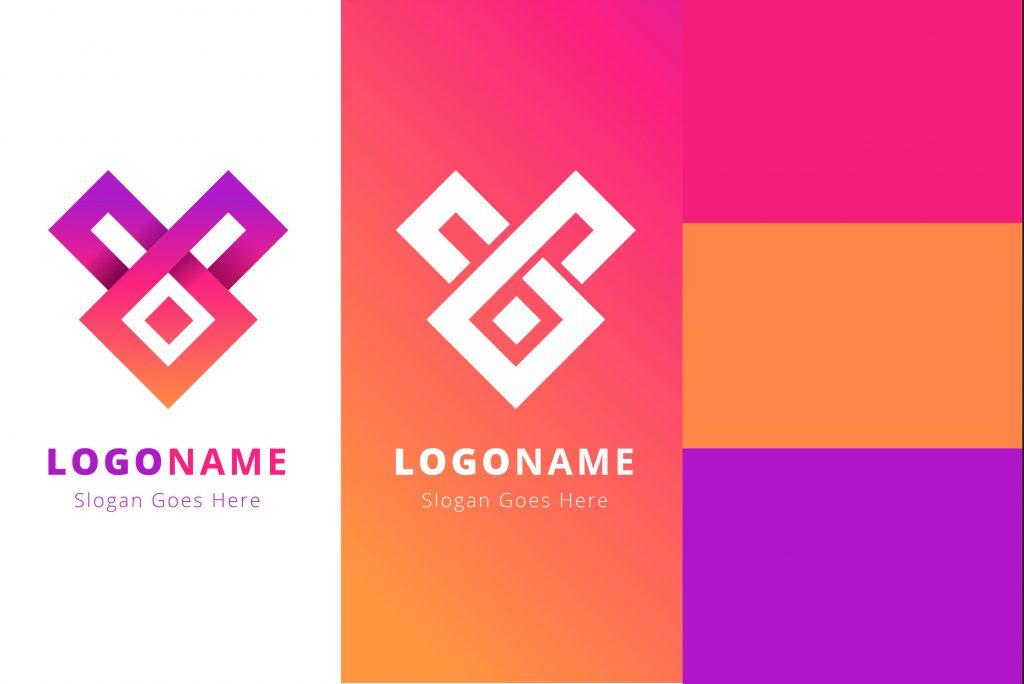 Combinaciones colores para logos 25