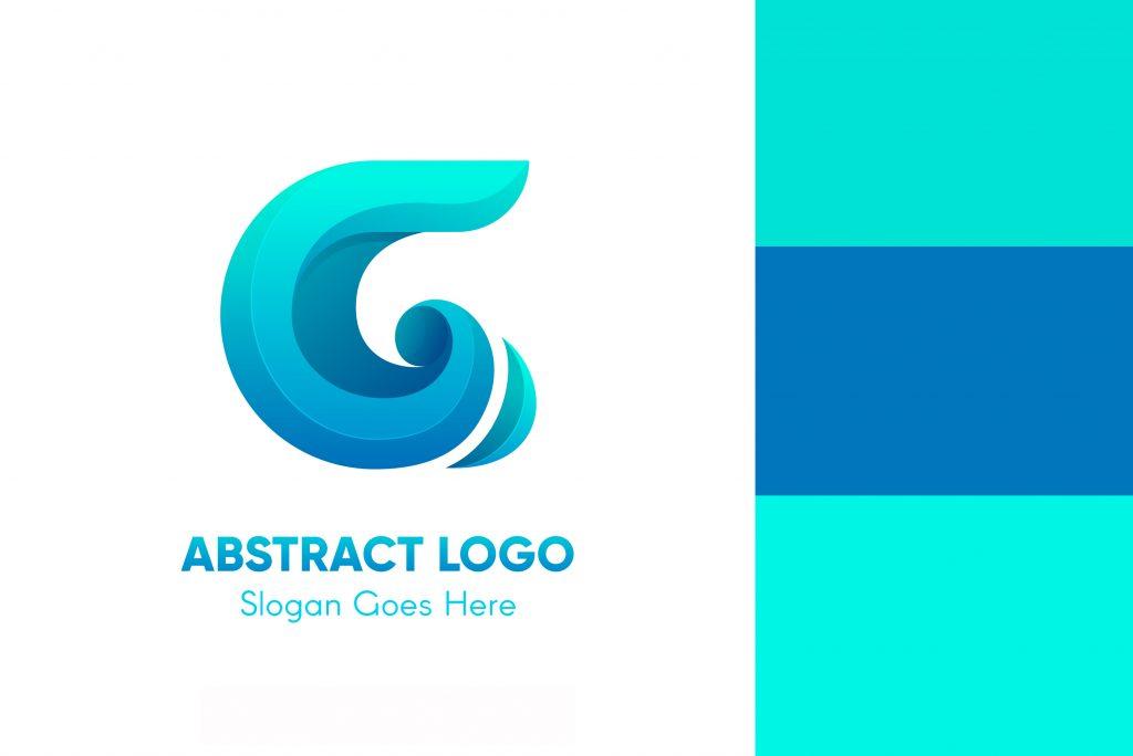 Tres colores para logos