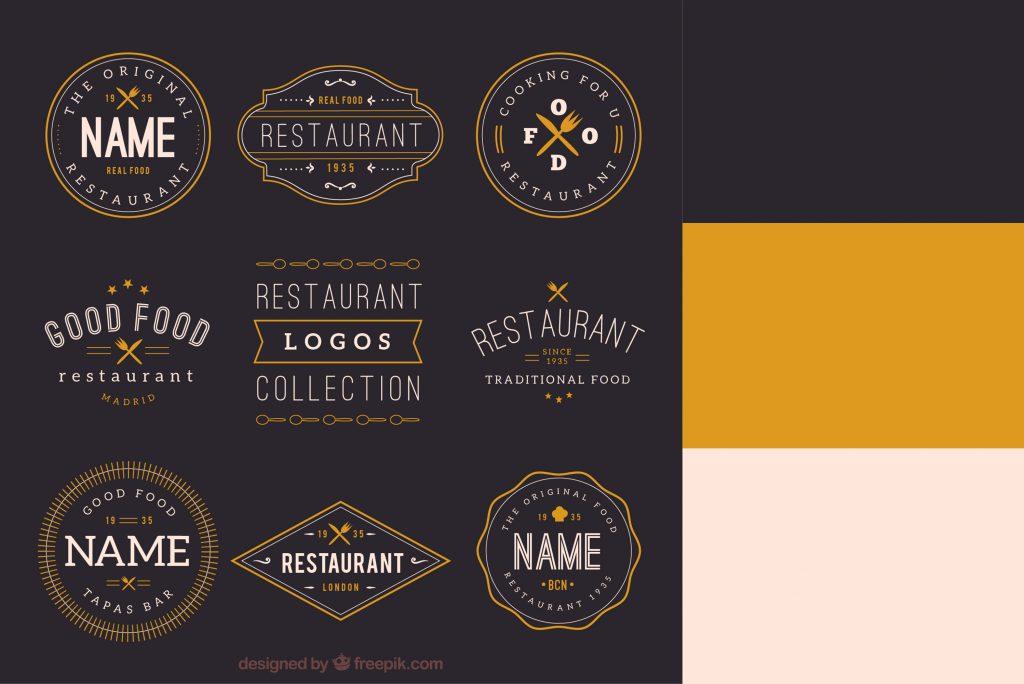 Combinaciones colores para logos 24