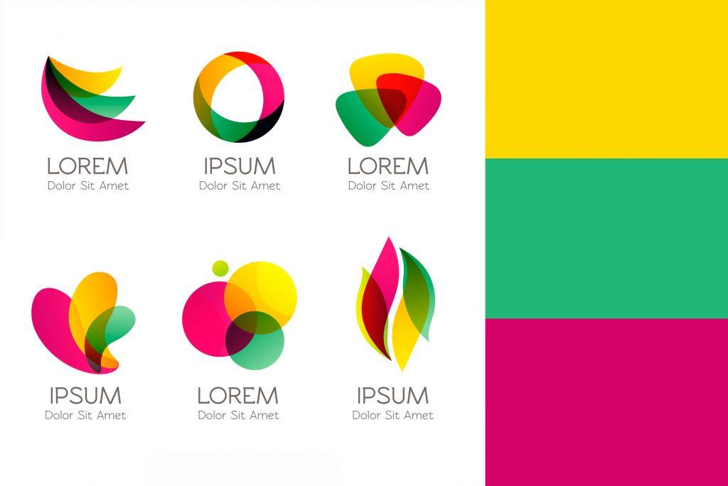 Colores amigables para logos